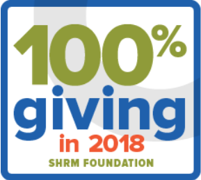 100% Giving in 2018