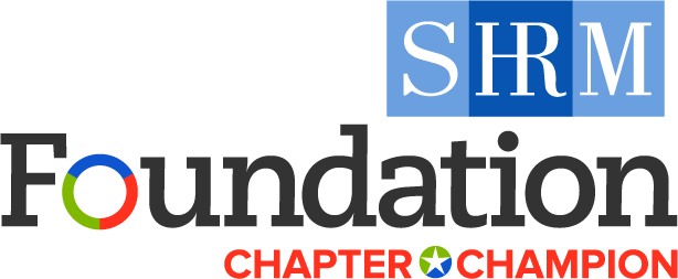 SHRM Foundation Chapter Champion
