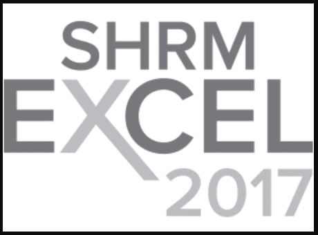 2017 SHRM Excel Platinum Chapter