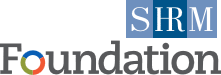 SHRM Foundation Logo