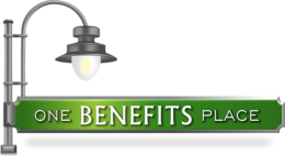 OneBenefits Plus Logo