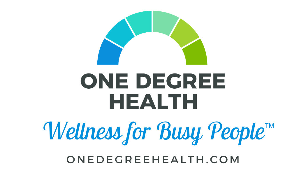 One Degree Health Logo