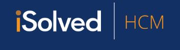 iSolved Logo