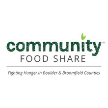 Community Food Share logo