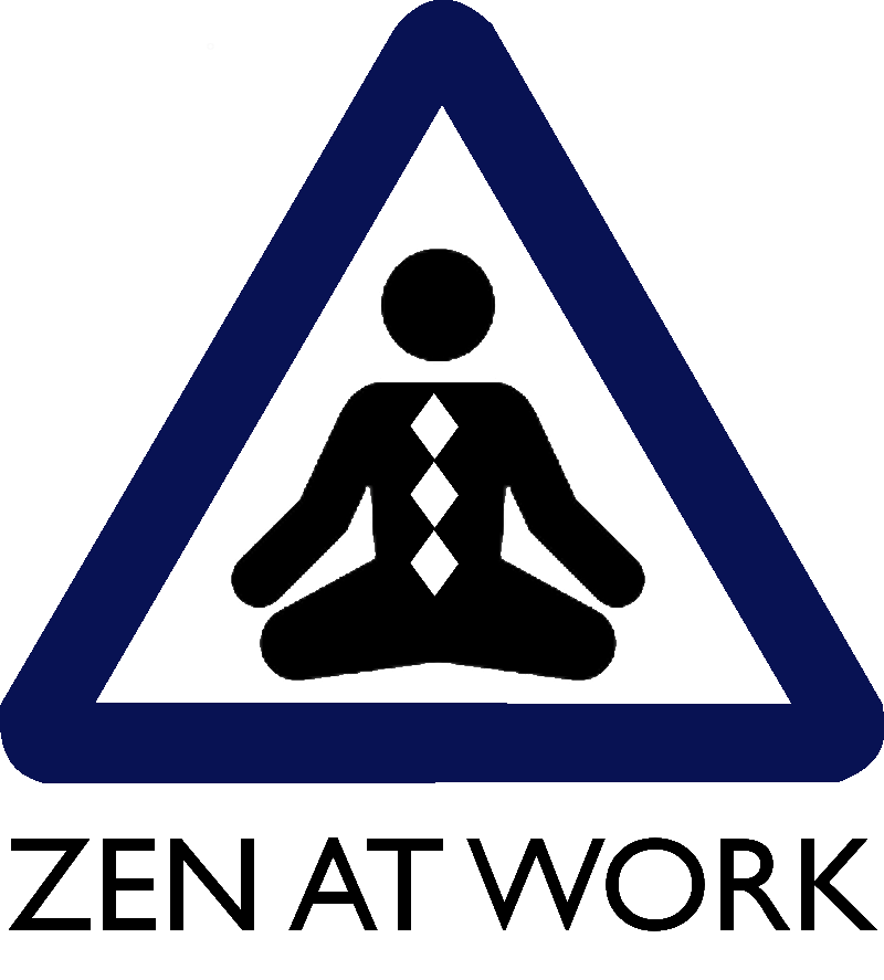 Zen at Work Logo